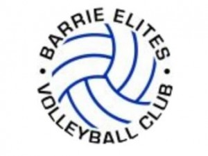 Barrie Elites Volleyball