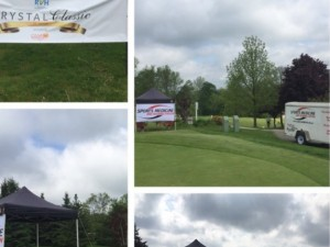 RVH 30th Annual Crystal Golf Classic, May 29 2017