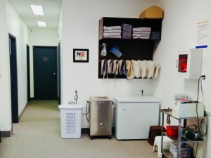 NEWLY RENOVATED ANGUS CLINIC